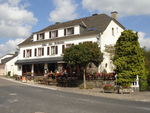 Hotel Hotel-Restaurant des Ardennes