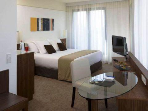 Hotel Melia Luxembourg