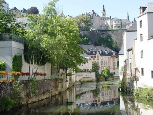 Secret Hotel Luxemburg
