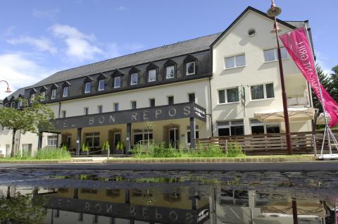Hotel Le Bon Repos