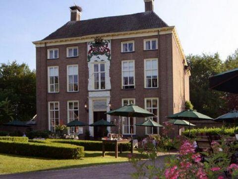 Château Hotel en Restaurant De Havixhorst