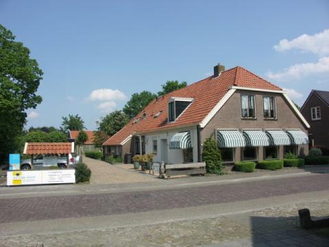 Hotel Appartementen B&B Aangenaam - Olde Horst