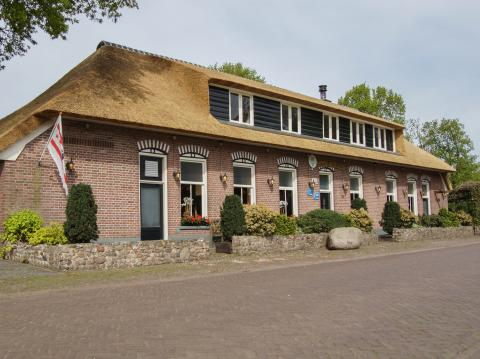 Fletcher Hotel- Restaurant de Borken