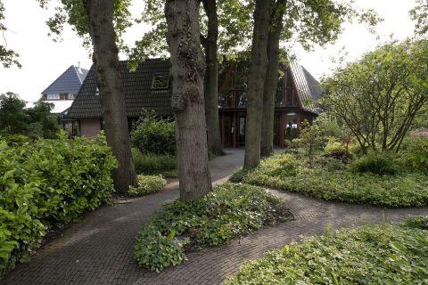 Foto Best Western Hotel De Woudzoom