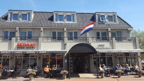 Badkamer Outlet Meppel : Vakantie in nederland drenthe overige plaatsen hotels