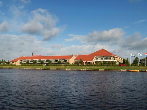 Hotel Van der Valk Emmeloord