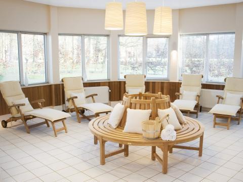Hotel Bilderberg Landgoed Lauswolt