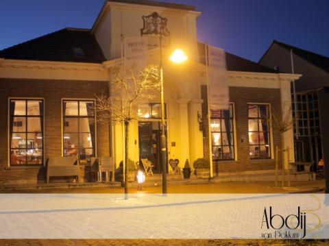 Hotel De Abdij van Dokkum