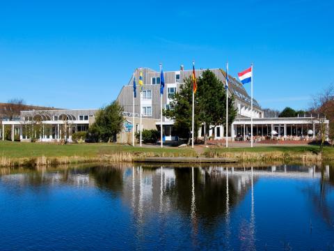 Fletcher Hotel-Resort Amelander Kaap
