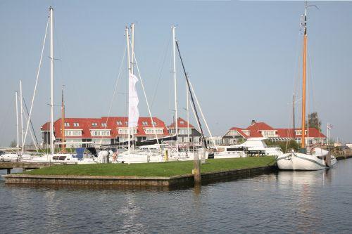 GalamaDammen Hotel Restaurant Jachthaven