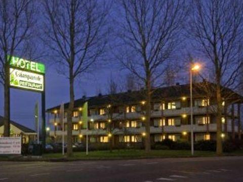 Hotel Campanile Leeuwarden