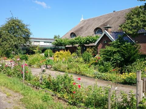 Het Farmhouse