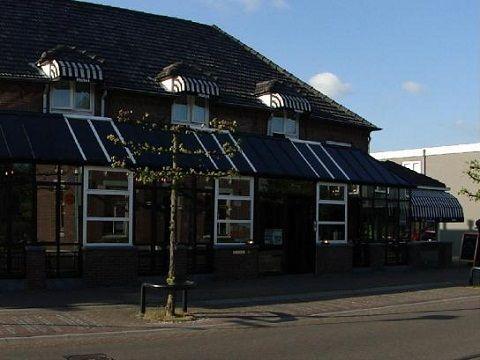 Hotel Restaurant De Twee Linden