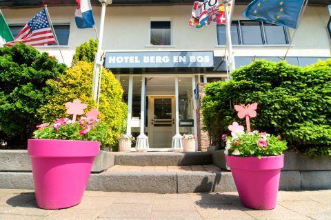 Hotel Berg & Bos