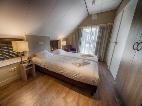 Fletcher hotel het veluwse bos in beekbergen de beste aanbiedingen - Kamer met bad ...