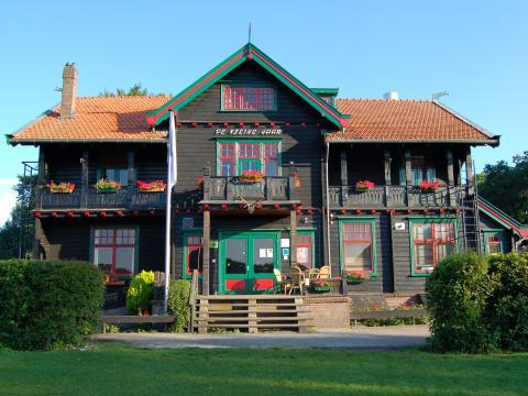 Hotel Stayokay Gorssel