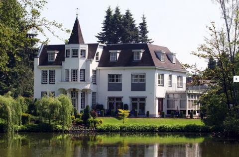 Hotel - B&B de Vijverhof