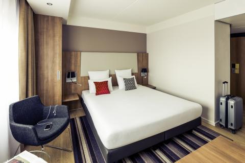 Hotel Mercure Nijmegen Centre
