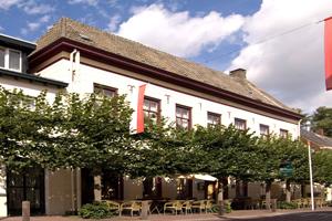 Hotel de Lantscroon