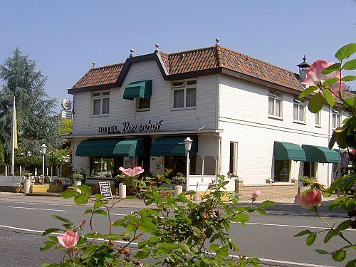Hotel Hostellerie Rozenhof