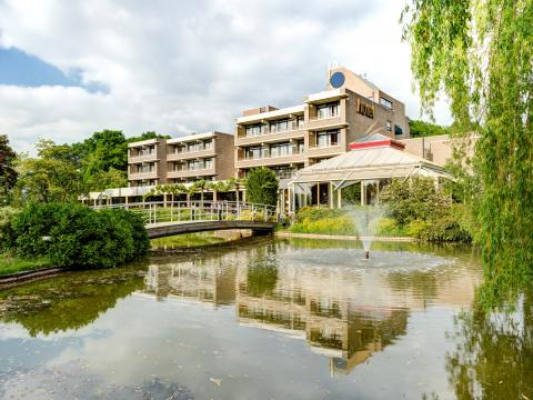 Hotel Fletcher Hotel-Restaurant Frerikshof