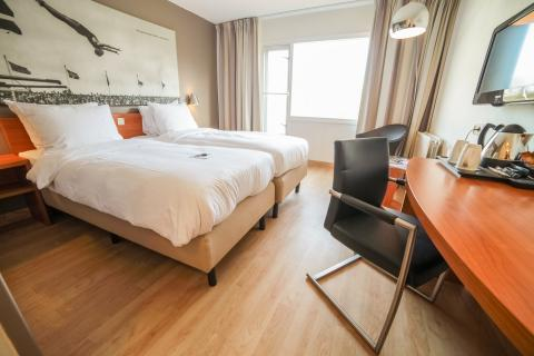 Inntel Hotels Resort Zutphen