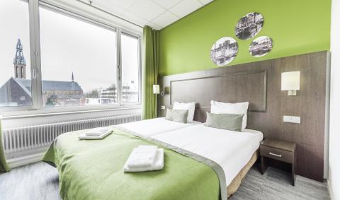 Best Western Groningen Centre