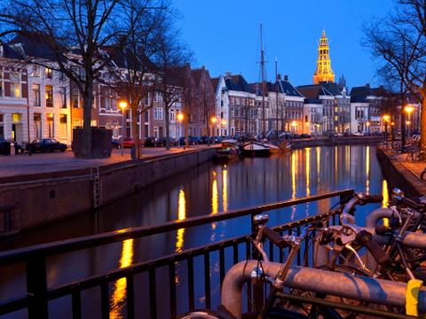 Secret Hotel Groningen 4*