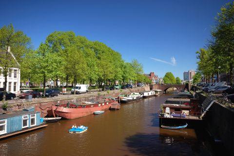 Secret Hotel Groningen Centrum 4* in Groningen - de beste ...