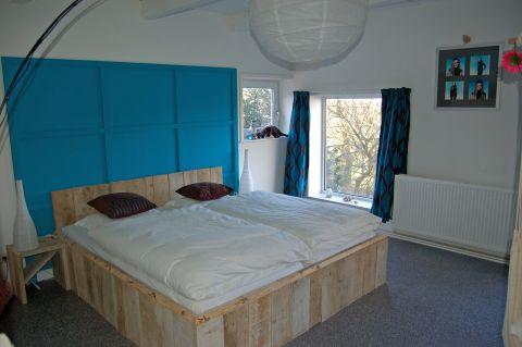 Hotel Blauwestadhoeve