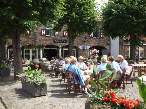 Hotel Limburg Hotel De