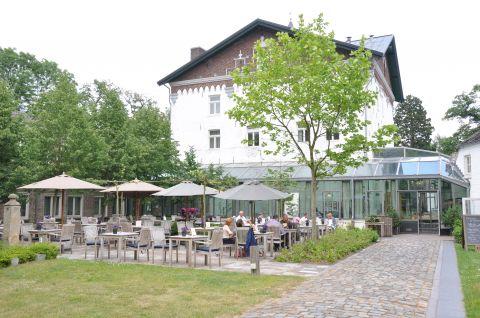 Hotel Sandton Ch�teau de Raay