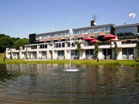 Amrâth Hotel Born-Sittard Thermen