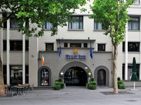 Hotel Tulip inn Heerlen City Centre