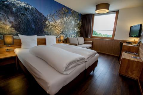 Hotel SnowWorld
