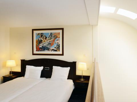 Amrâth Grand Hotel de l'Empereur - room photo 21896515