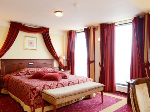 Amrâth Grand Hotel de l'Empereur - room photo 21896474