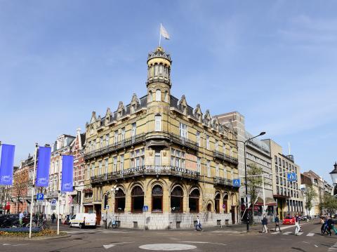 Amr�th Grand Hotel de l'Empereur