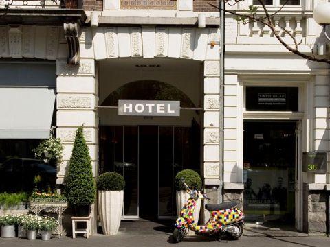 Designhotel maastricht in maastricht de beste aanbiedingen for Design hotel eifel