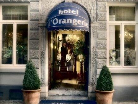 d'Orangerie Maastricht