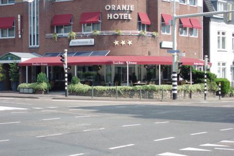 Oranje Hotel Sittard