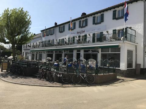Hotel Gasterij Berg en Dal
