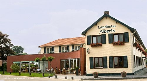 Landhotel Alberts