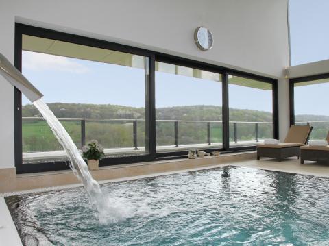 Hotel Klein Zwitserland Wellness & Spa