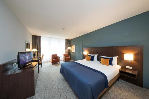Hotel Bilderberg Kasteel Vaalsbroek