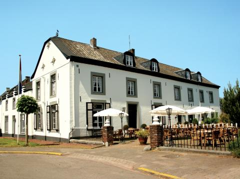 Fletcher Hotel De Burghoeve