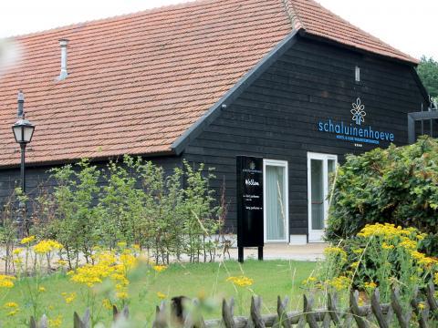 Hotel Schaluinenhoeve