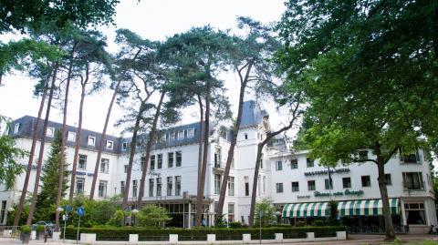 Hotel Golden Tulip Mastbosch Hotel