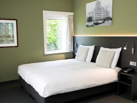 Driepersoons Comfort kamer