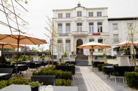 Hotel West-Ende